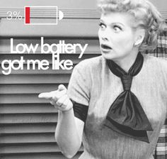 That's so me lol I Love Lucy, Do Love, Thats So Me, Text Memes, Lucille Ball, Old Quotes, Tough Times, Positive Attitude, Funny Photos