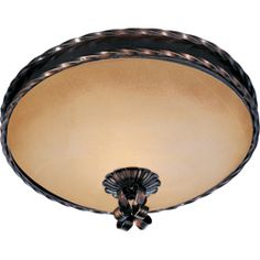 Buy the Maxim Oil Rubbed Bronze / Vintage Amber Glass Direct. Shop for the Maxim Oil Rubbed Bronze / Vintage Amber Glass Aspen Wide 3 Light Ceiling Light and save. Aspen, Ceiling Light Fixtures, Ceiling Lights, Semi Flush Lighting, Maxim Lighting, Flush Mount Ceiling, Amber Glass, Oil Rubbed Bronze, Glass Shades