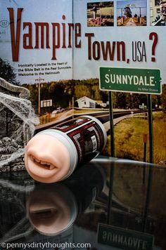 """""""Vampire Town, USA"""""""