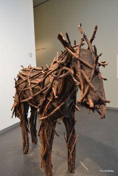 Deborah Butterfield = art