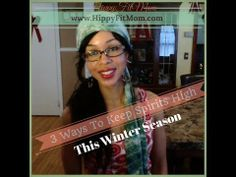 3 Ways To Keep Your Spirits High - Beating The Winter Blues from www.HippyFitMom.com @HippyFitMom ~Amber  Seasonal Affective Disorder is a real problem for a lot of people.  Here are 3 ways to beat the winter blues this season and to stay healthy. If you know someone or feel someone is feeling down this winter season, please reach out and be a support to them as they probably need it.  Beat the winter blues!