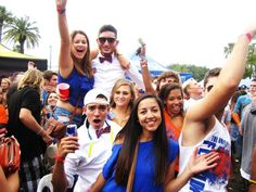 14 Reasons Why You Should Consider Greek Life