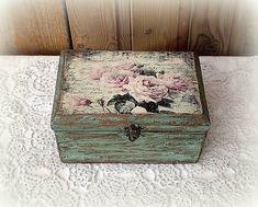 agir / Krabička Krabi, Decorative Boxes, Handmade, Home Decor, Hand Made, Room Decor, Craft, Home Interior Design, Home Decoration