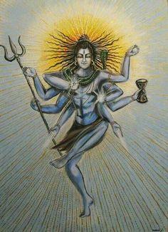 Shiva: Oṃ Namaḥ Śivāya, ॐ नमः शिवाय,  ஓம் நமசிவாய, ಓಂ ಶಿವಯ