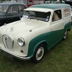 Vw Cars, Edd, Muscle Cars, 1960s, Classic Cars, England, Vans, Vehicles, Style