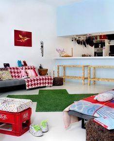 Design Home Studio Aandacht.