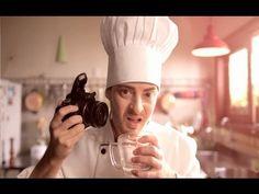 Fotógrafo Gourmet. Sabe o que é? #soseforonline