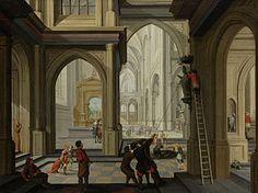 Afbeeldingsresultaat voor de splitsing van de kerk in west-europa