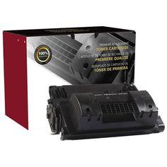 Clover 200778P Black Toner Cartridge #200778P #Clover #TAATonerCartridges  https://www.techcrave.com/clover-imaging-group-200778p.html