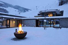#design #dekortrends #hotel Wiesergut, Austria by Gogl #architekten