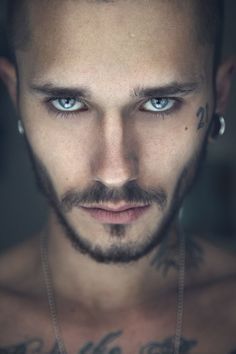 Dawid Auguscik by Brice Hardelin i have to say this guy is the only guy worthy of being in my pintrest. LOL. my god!