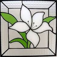 simple stained glass - Google Search