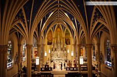 Why did so many seek to revolutionize the Church in the 60s and 70s? « Archdiocese of Washington
