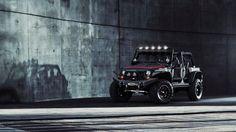 High Resolution Wallpapers jeep backround (Maverick Stevenson 1920x1080)