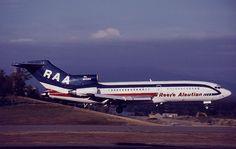 Boeing 727-22C (Reeve Aleutian Airways)