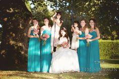 Soughton Hall Wedding 56
