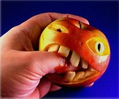 funny vegetables and fruit (19)