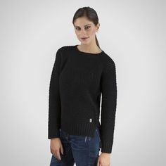 www.marinamilitare-sportswear.com #newcollection #FW2014 #womenfashion #pullover #black #warm #classy #fashionblogger #fashion #love #style #photooftheday #golook #igersitalia #repin