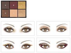 KIKO eyeshadow, let's try! Beauty Make Up, My Beauty, Beauty Nails, Hair Beauty, Makeup Tips, Eye Makeup, Hair Makeup, Light Eyebrows, Cute Makeup Looks