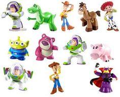 Disney/Pixar Toy Story Buddy Figure Blind Pack (Styles May Vary)