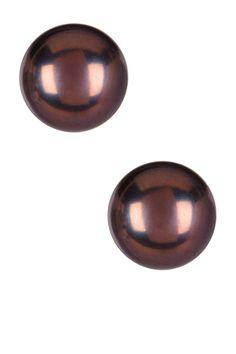 7-8mm Cultured Freshwater Pearl Earrings Set by Splendid Pearls on @nordstrom_rack