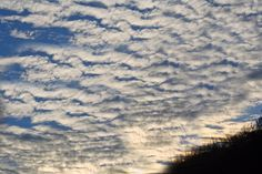 The Beautiful Sky by melissa_dawn, via Flickr