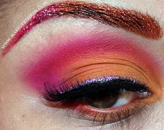 Scootaloo inspired look by Siryn
