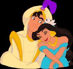 Jasmine cartoon | aladdin jasmine8.gif