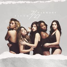 Fifth Harmony | 7/27