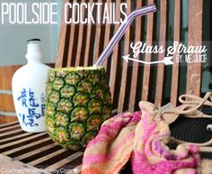 skinny cocktail recipe