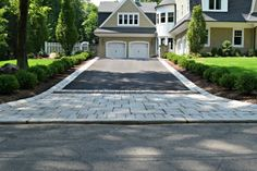 Recycled Asphalt Driveway: Pros & Cons