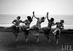JOY!  I want to get some friends together, play music, act crazy and dance on the beach at sunset....