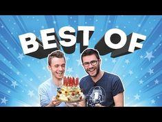 Anniversaire Cyprien Gaming - BEST OF !