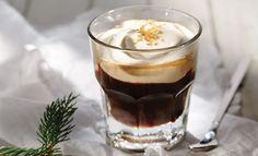 Café flambé inspiration cabane à sucre | J'aime l'érable