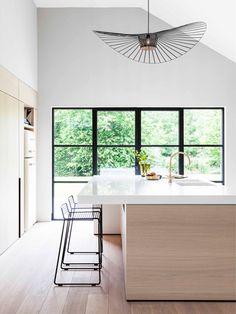 JUMA Architects' Fresh New Take On A '70s Bungalow