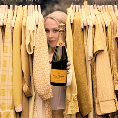 Veuve Clicquot Targets Millennials With Its First Digital Campaign | Adweek