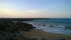 Praia de Iracema - Fortaleza / CE - Encantador!!!!!