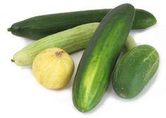 Best Health Benefits: Cucumber