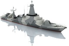 The Combattante FS 56 – France Military Weapons, Military Army, Us Navy Ships, Naval, Navy Marine, Concept Ships, Futuristic Cars, Boat Design, Military Equipment