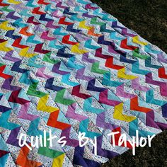 Patchwork King Quilt for sale, Handmade Star Quilt, Homemade Queen ... : chevron quilts for sale - Adamdwight.com