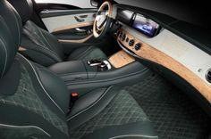 2014 #Mercedes-Benz #S600 #Guard by #TopCar
