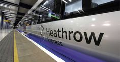 Heathrow Express wheelchair access: Barrier-free high-speed train between LHR airport and Central London. Travel to the city in as little as 15 minutes!