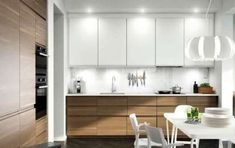 Cheap Home Decorating Sites Ikea 2018, Kitchen Dining, Kitchen Cabinets, Interior Design Colleges, Decoration Design, Interior Paint, Decorating Tips, Interior Inspiration, House