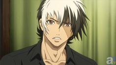 Hazama from Young Black Jack is October 26, 2015 Man Crush Monday! He's also known as Black Jack!