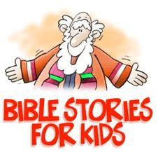 40 Best Children's Bible Stories images in 2018   Bible
