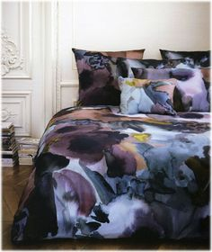 Sonia rykiel maison bed linen pinterest sonia rykiel - Linge de maison sonia rykiel ...