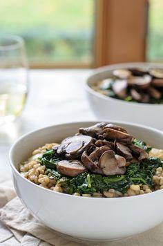Side Dish Recipes, Veggie Recipes, Fall Recipes, Vegetarian Recipes, Cooking Recipes, Healthy Recipes, Side Dishes, Healthy Meals To Cook, Healthy Eating