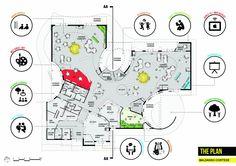 St Mary of the Cross Primary School in Australia / Baldasso Cortese Architects
