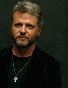 I have always had a crush on him. The older he gets the more handsome he gets.....Aidan Quinn