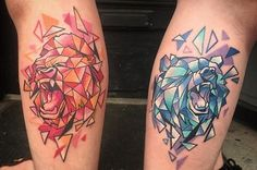 18 Sibling Tattoos You'll Want To Share With Your Brother And Sister